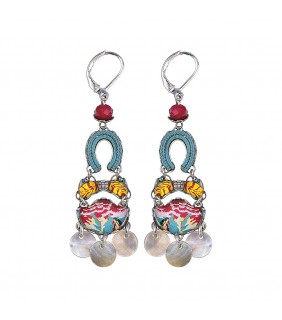 Bahia Oblivion Earrings