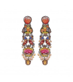 Milano Siena Earrings