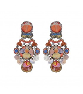 Milano Dusk Earrings