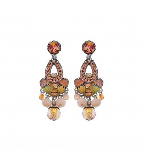 Milano Andrea Earrings