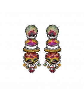 Yucatan Vibe Earrings