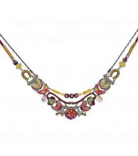 Yucatan Blessing Necklace