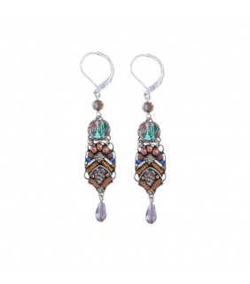 Ayala bar earrings for Fashion valley jewelry stores
