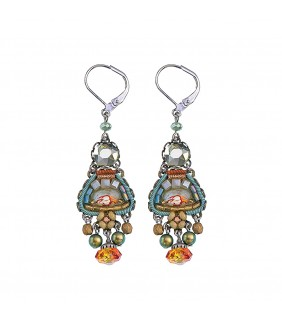 Rhine Antonia Earrings