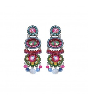 Danube Corin Earrings