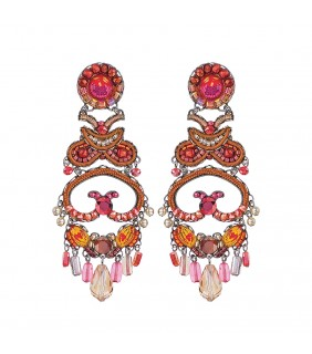 Seine Electra Earrings