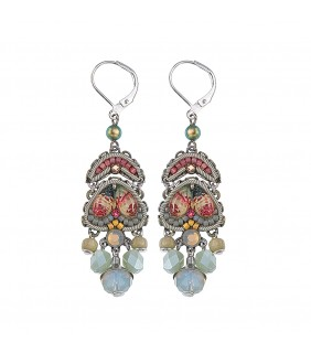 Como Stephanie Earrings