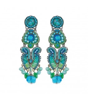 Riviera Honora Earrings