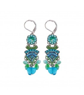Riviera Stream Earrings