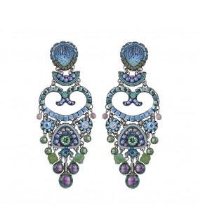 Volga Creek Earrings