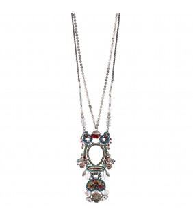 Odyssey Andromeda Necklace
