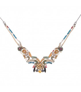 Linea Energy Necklace
