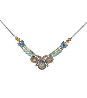 Rhine Casia Necklace