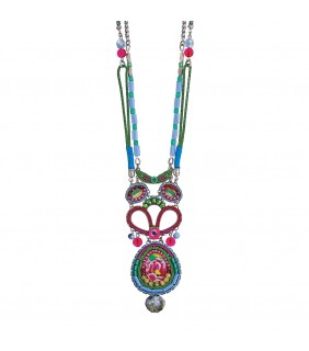 Danube Kaya Necklace