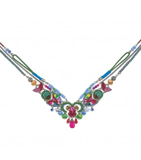 Danube Clio Necklace