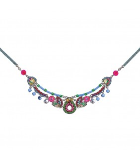 Danube Dillon Necklace