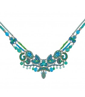 Riviera Lucienne Necklace