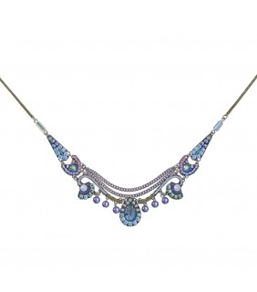 Volga Spring Necklace