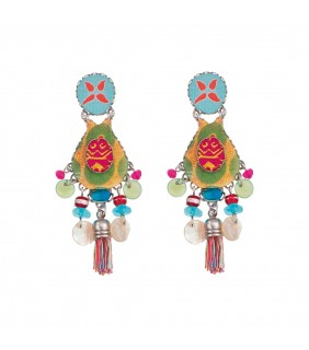 Amalfi Taste Earrings