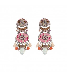 Verona Charm Earrings