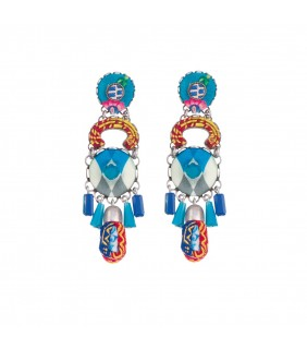 Sorrento Dive Earrings