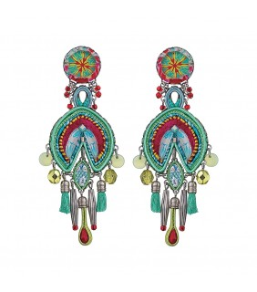 Tahoe Meditation Limited Edition Earrings