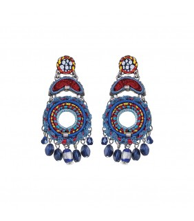 Laguna Light Earrings