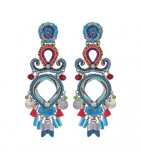 Constance Speer Earrings