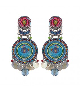 Constance Batic Earrings