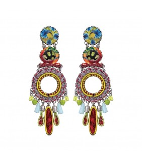 Havana Bay Earrings