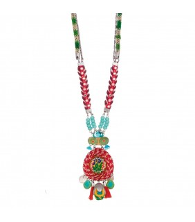 Amalfi Sunset Necklace