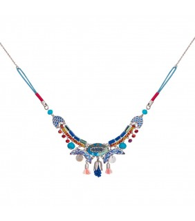 Sorrento Air Necklace