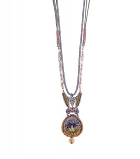 Purple Rain, Nasma Necklace