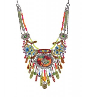 Havana Renaissance Limited Edition Necklace