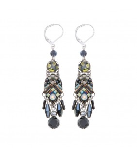 Festival Night, Sedona Earrings