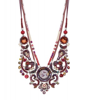 Ruby Tuesday, Bella Necklace