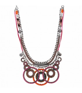 Amaryllis Ayers Necklace