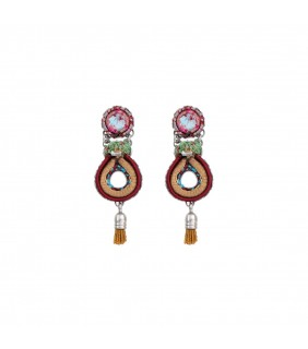 Tundra Annabel Earrings