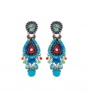 Heavenly Dawn, Miranda Earrings