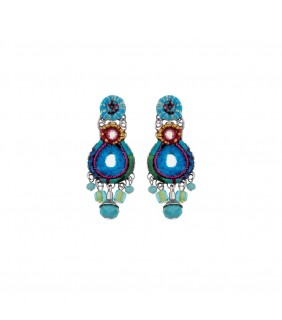 Heavenly Dawn, Jude Earrings