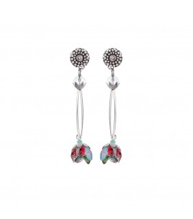 Celestial Aura, Estella Earrings