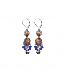 Sunset Bliss, Ilana Earrings