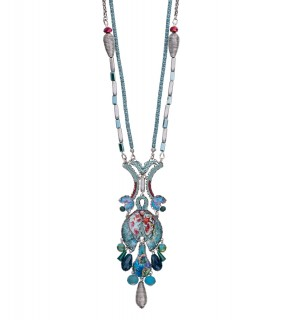 Astral Light, Agustina Necklace