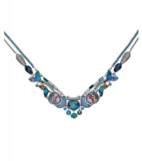 Astral Light, Michelle Necklace