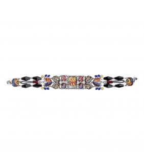 Sunset Bliss, Diadra Charus Bracelet