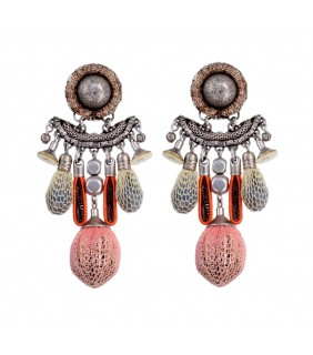 Ayala Bar Signature Earrings