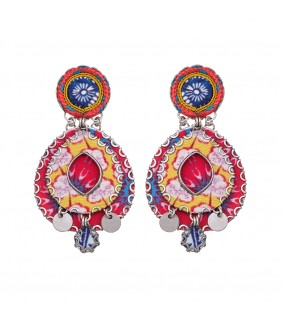 Navago Earrings
