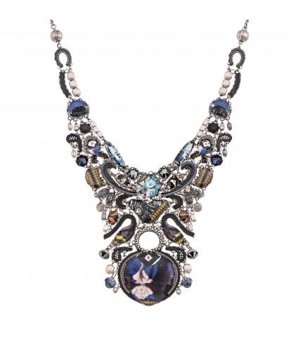 Spirit of Eden Dream Necklace