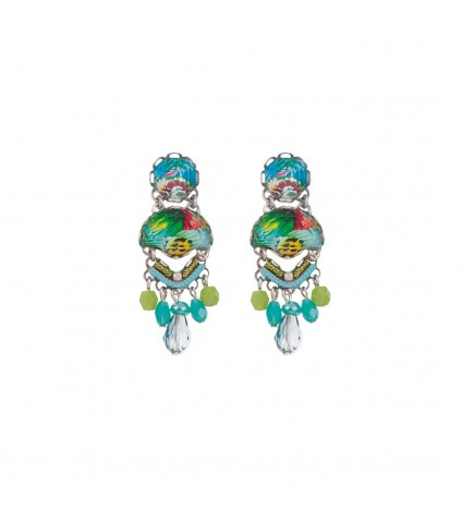 Sonora Rain Earrings