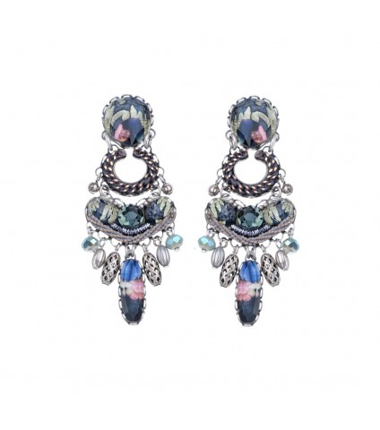 West Wind Shelly Earrings